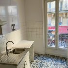 Location appartement Paris 75019